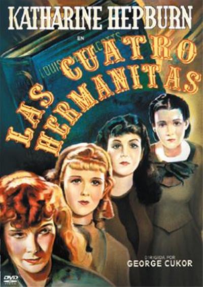 Poster de Las Cuatro Hermanitas