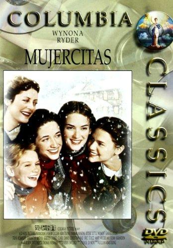 Poster de Mujercitas, 1994