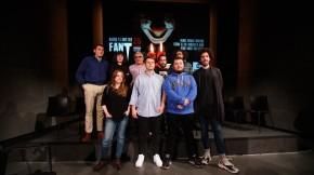 FANT 2019: Presentación cortos vascos