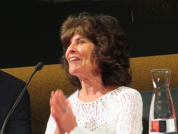 Adrienne Barbeau en FANT 2019