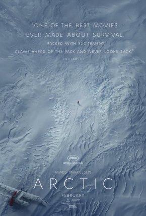 Poster de Ártico