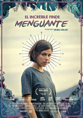 Poster de El Increíble Finde Menguante