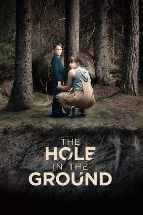 Poster de The Hole in the Ground