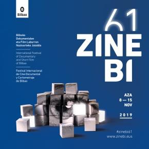 Poster de ZINEBI 2019