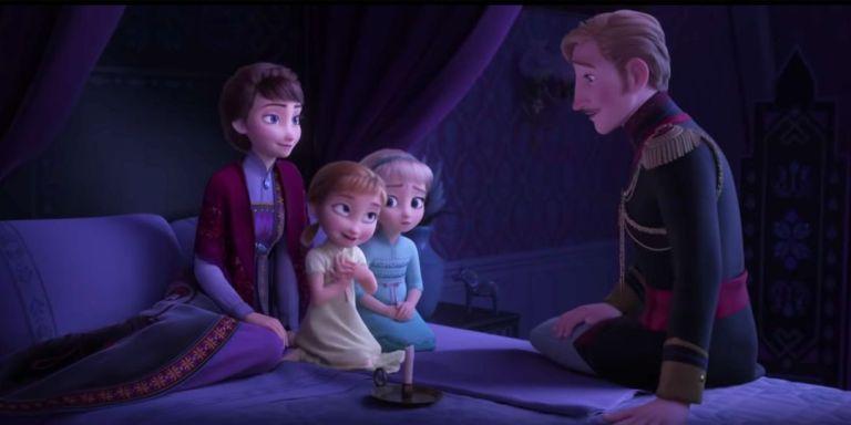Fotograma de Frozen 2