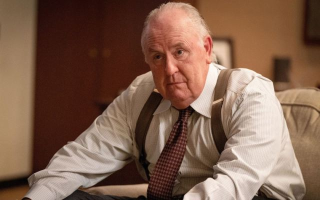 John Lithgow en Bombshell (El Escándalo)