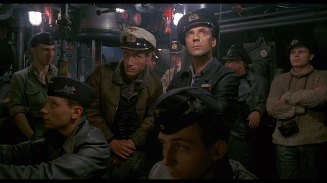Fotograma de Das Boot (El Submarino)