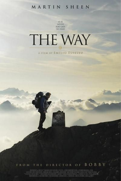 Poster de The Way (El Camino)