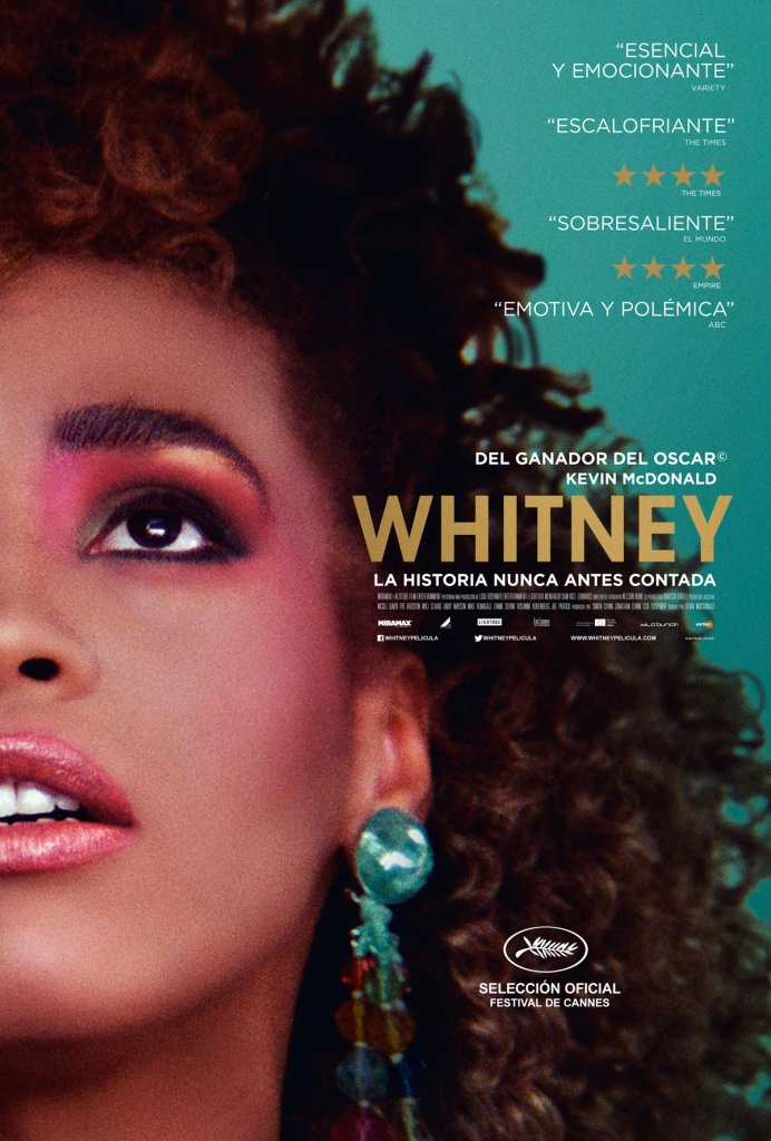 Poster de Whitney
