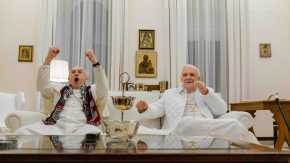 Fotograma de The Two Popes