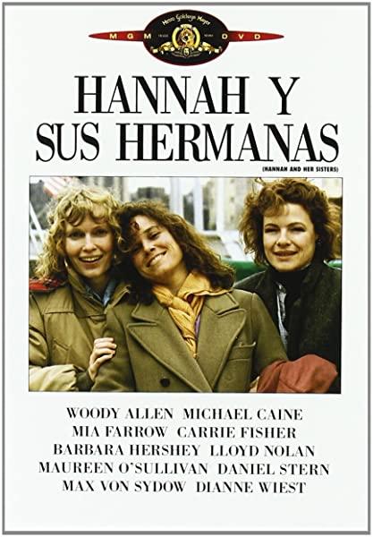 Poster de Hannah y sus Hermanas