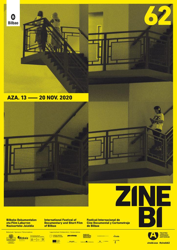 Poster de ZINEBI 2020