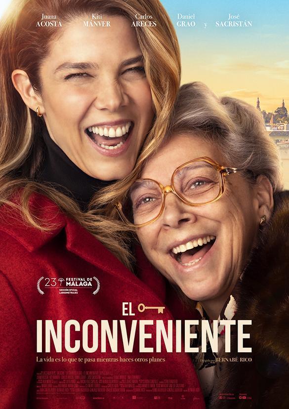 Poster de El Inconveniente