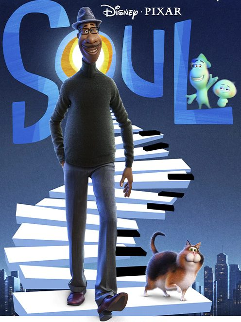 Poster de Soul