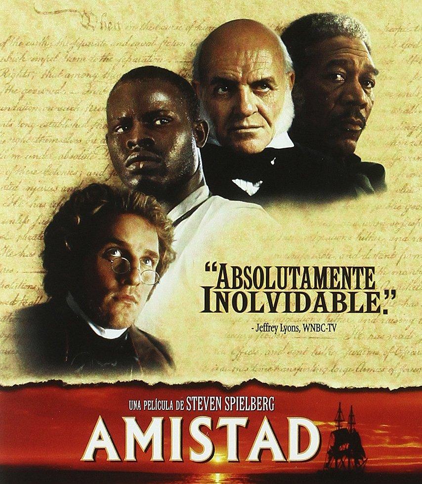 Poster de Amistad