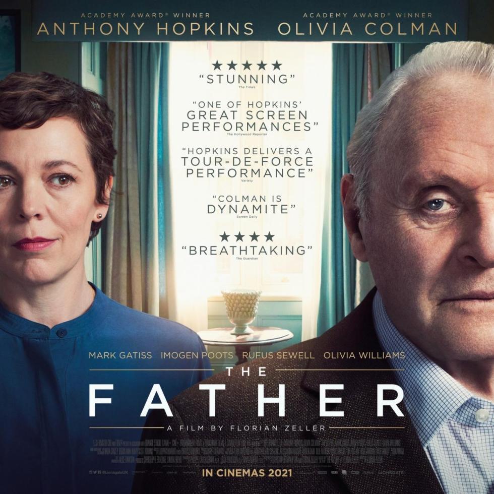 Poster de El Padre