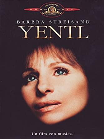 Poster de Yentl