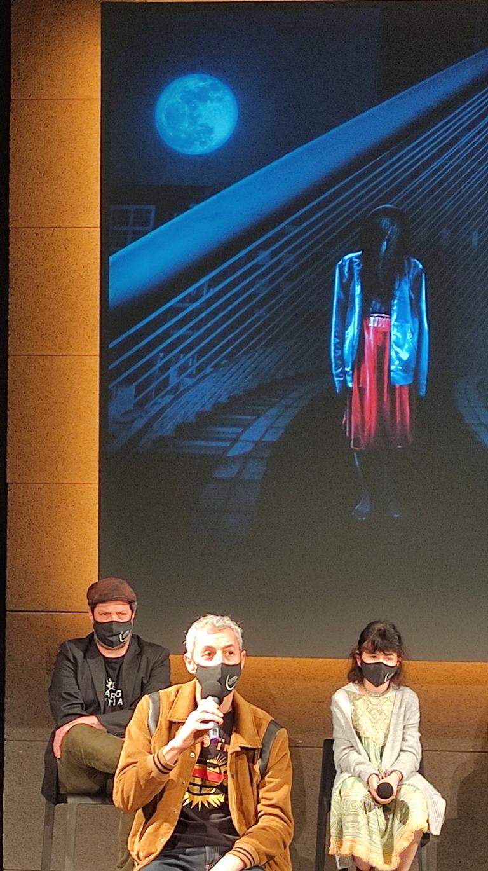 Presentación de Ilargi Guztiak (2) - FANT 2021