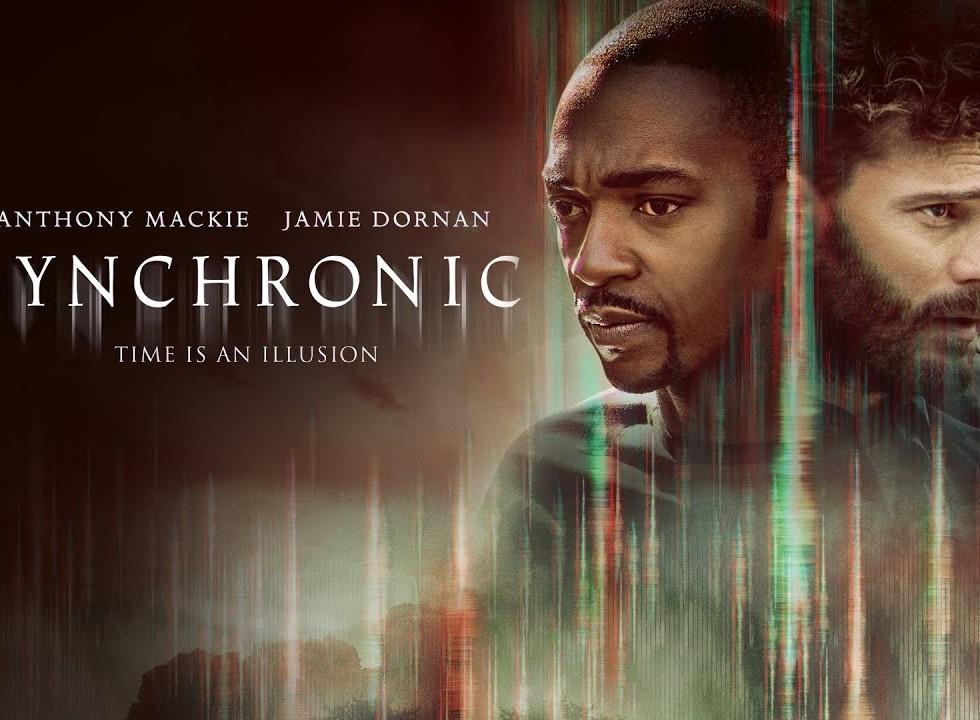 Poster de Synchronic - FANT 2021