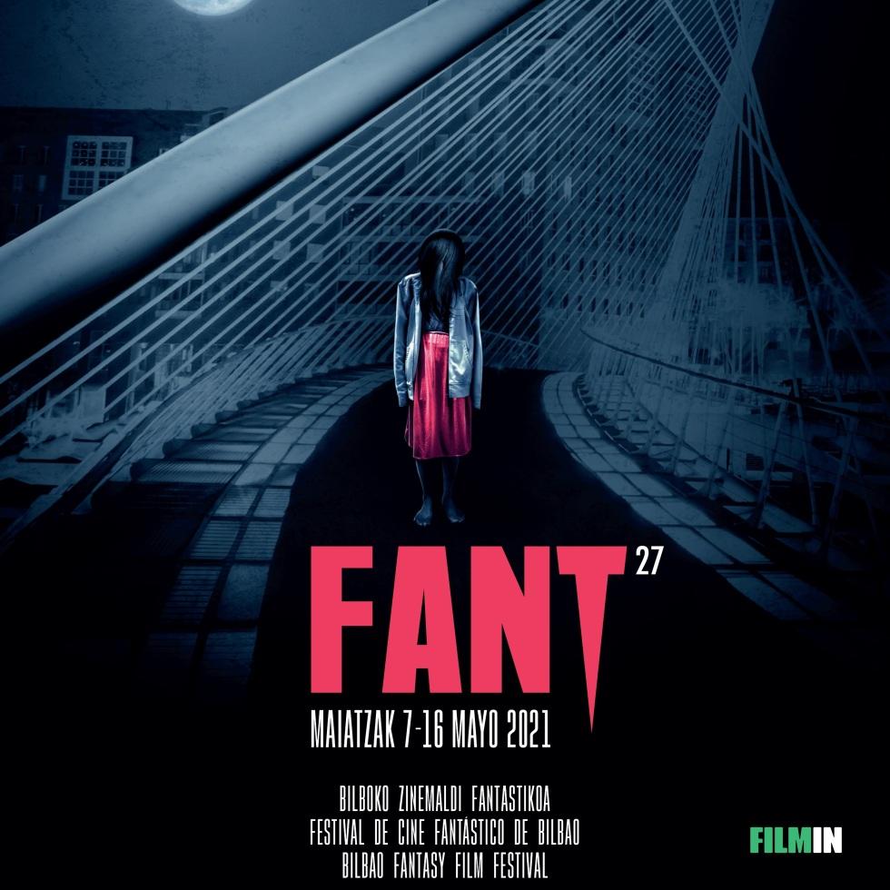 Poster de FANT 2021